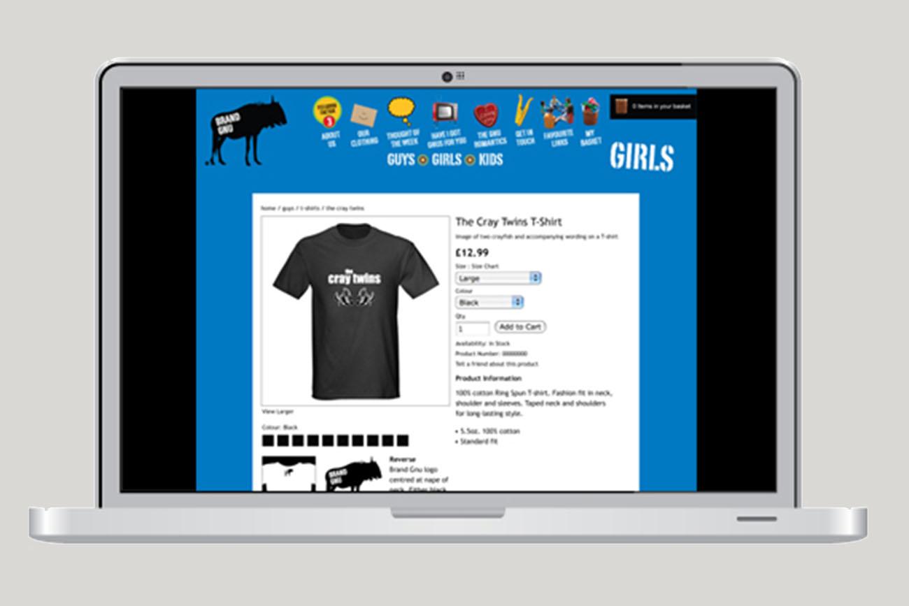 PF Brand Gnu Website 4