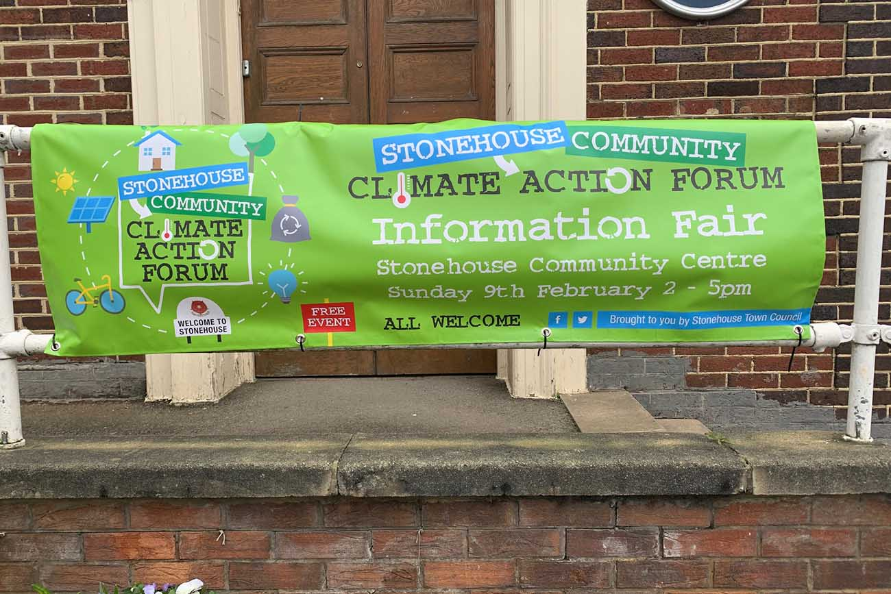 PF Climate Action Forum Banner