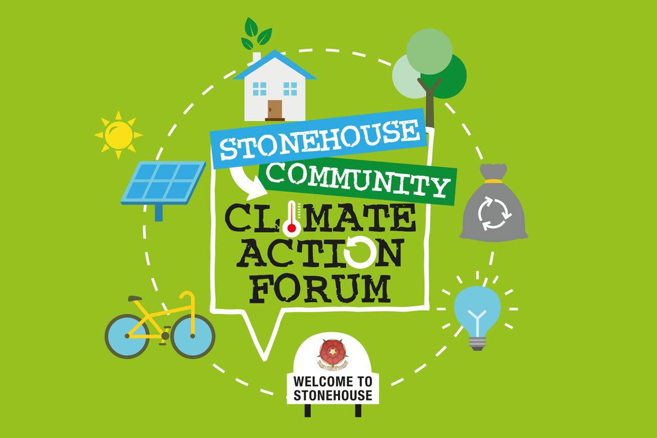 PF Climate Action Forum Logo