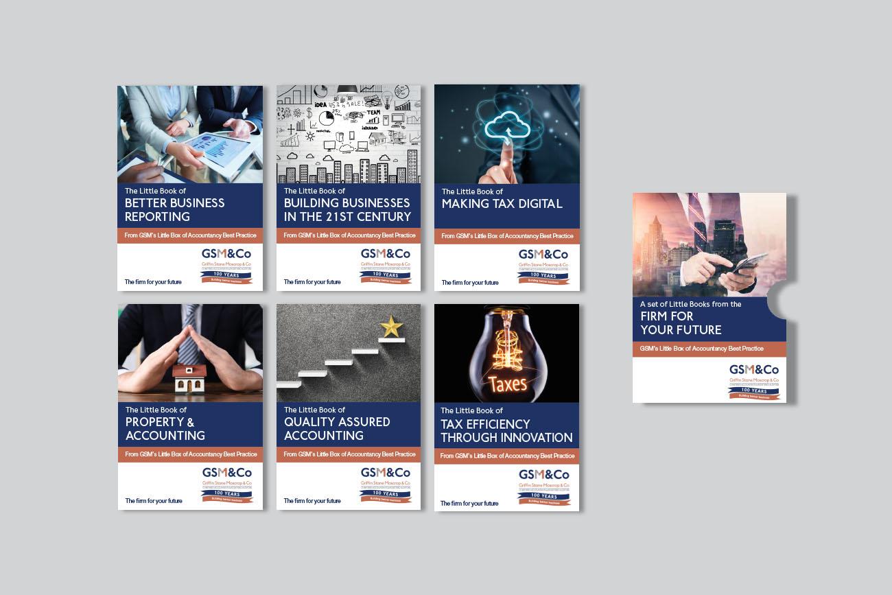 GSM Little Books of Accountancy Best Practice