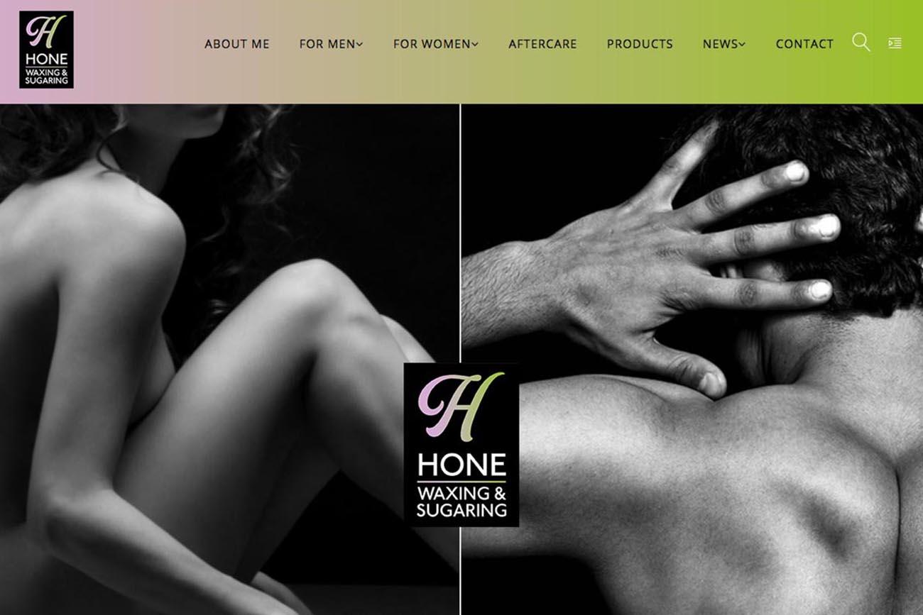 PF HONE Home Page