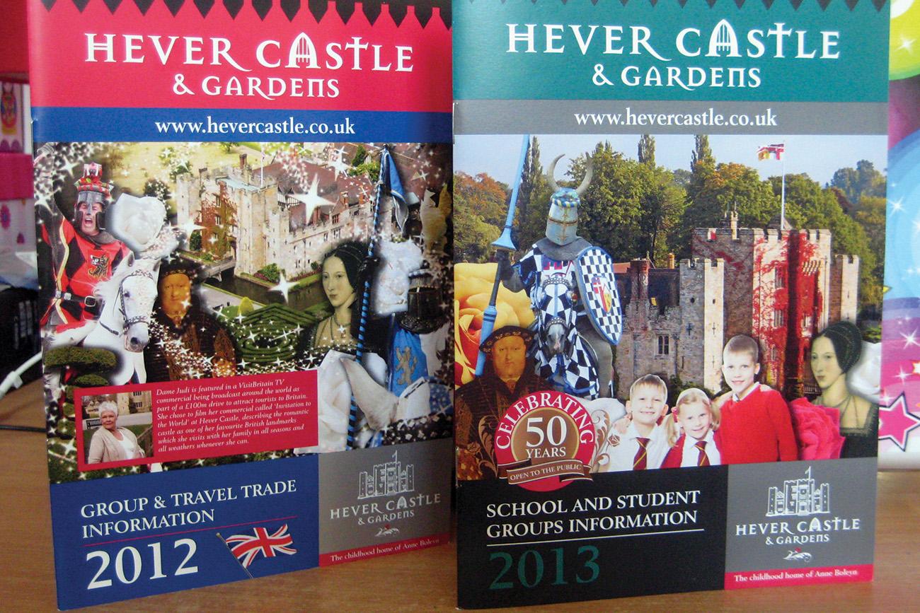 PF Hever Groups Brochure