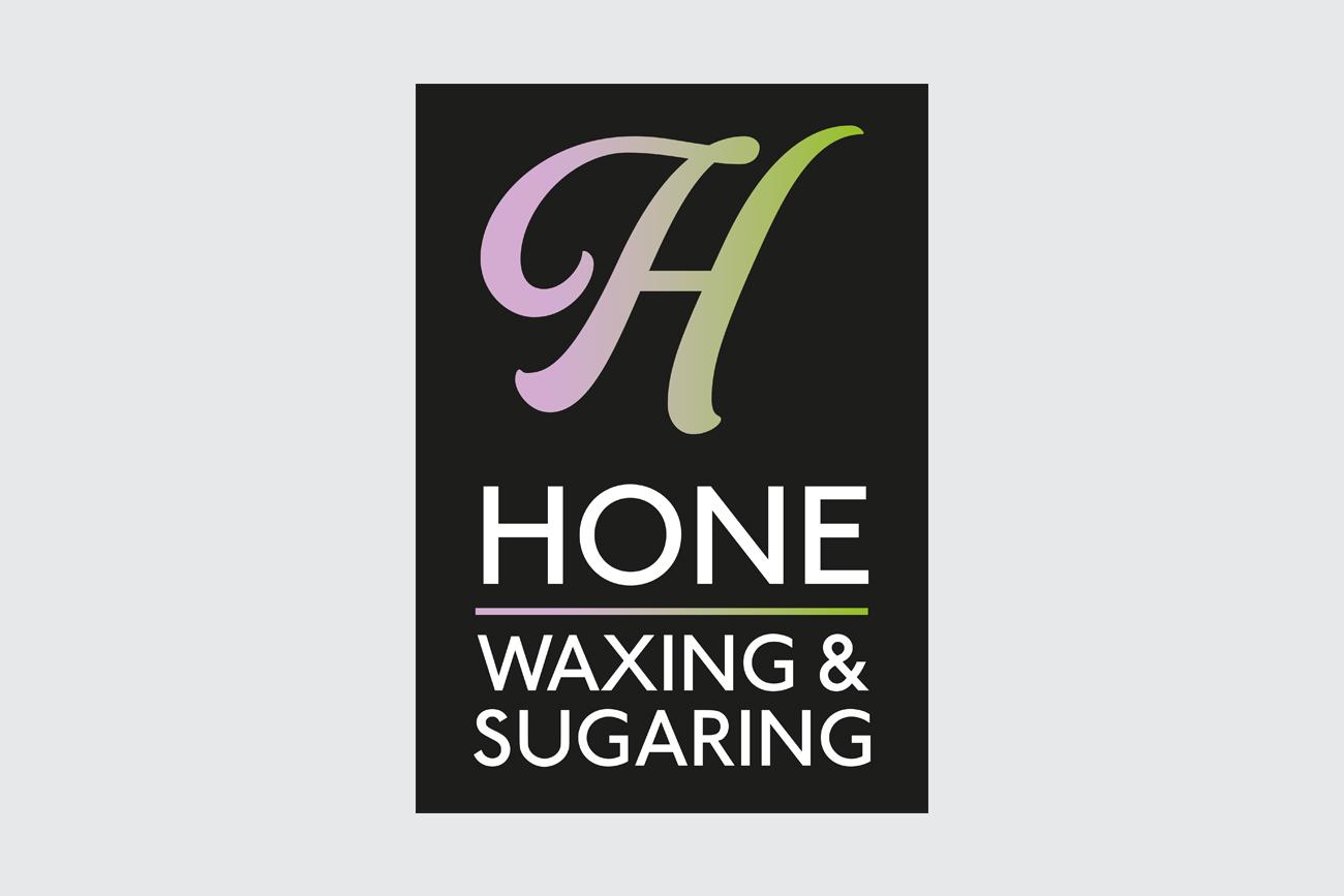 PF Hone Waxing & Sugaring Logo