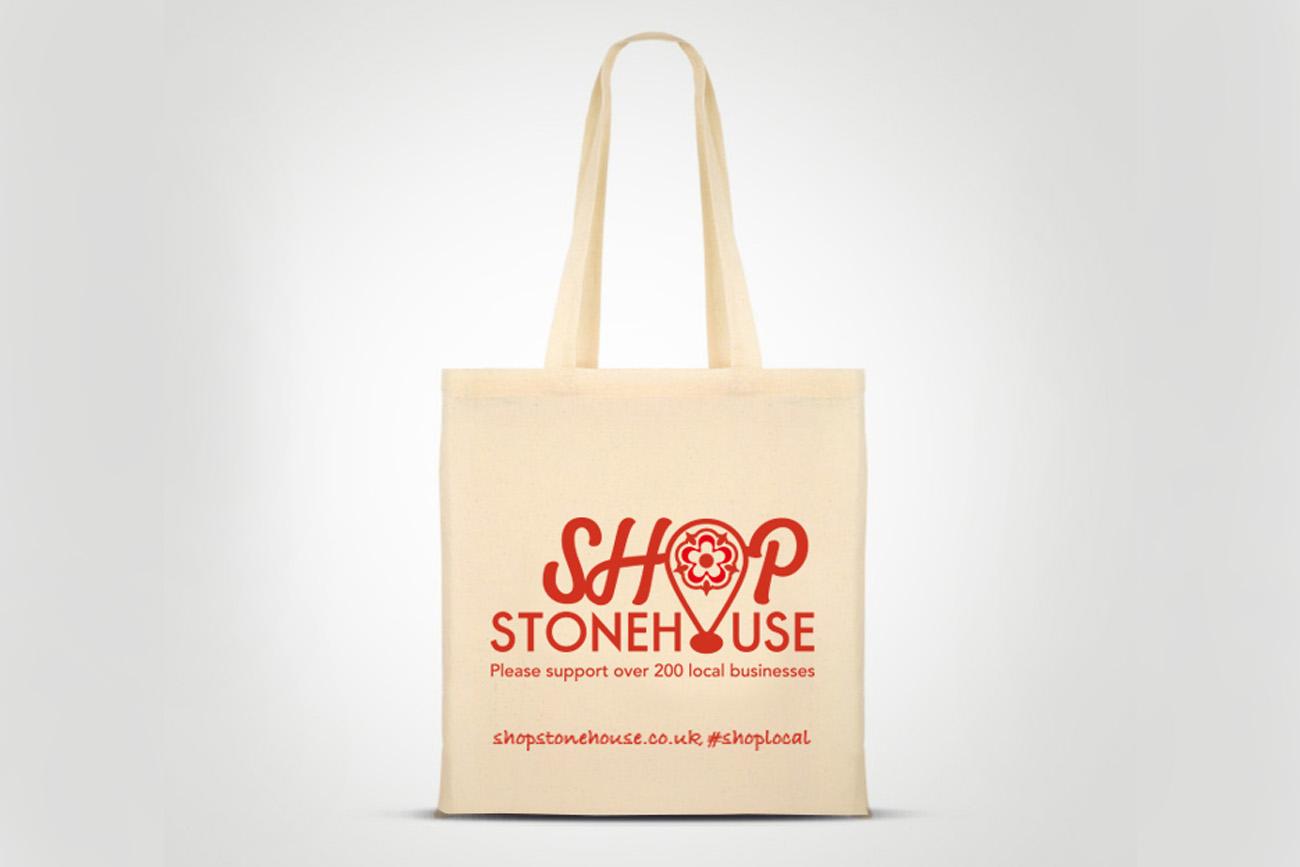 PF Shop Stonehouse Bag