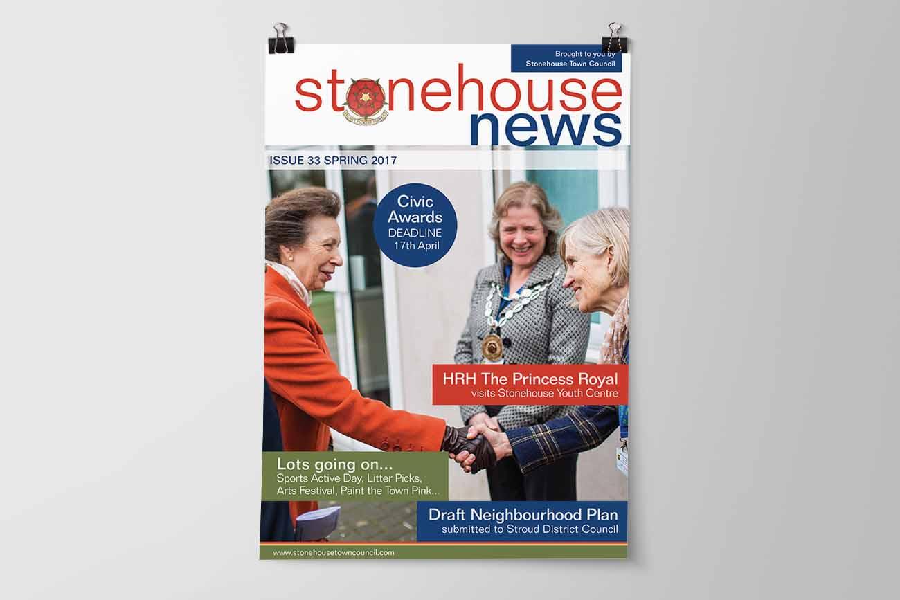 PF Stonehouse News